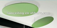perfect glass wool acoustic ceiling board