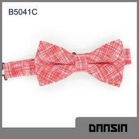 Fashion Design High Quality Cotton Baby Boy Bow Tie Suit