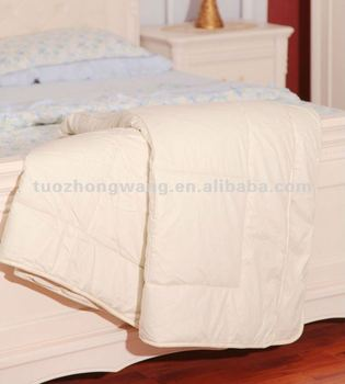 comfortable and warm bedding set for winter
