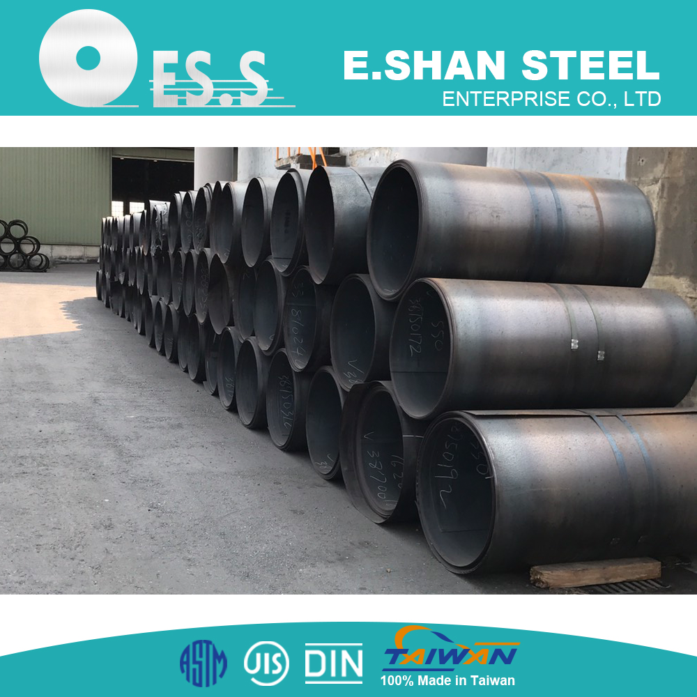 Secondary hot rolled baby steel coil in competitive price made in Taiwan