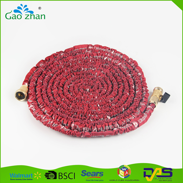 Low price best quality flexible magic expandable garden water hose