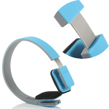 AEC BQ-618 Wireless Bluetooth +EDR Headset headphones Support Handsfree with Intelligent Voice Navigation for Cellphones Tablet