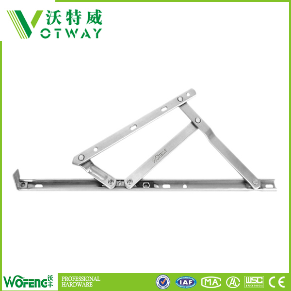High quality new design best price Round groove friction hinge