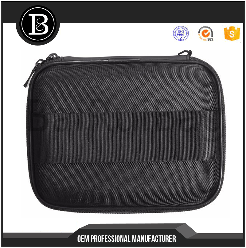 promotion EVA Pu Leather Small Tool Case for mobile power bank