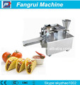 Cheap price stainless steel handmade dumpling machine