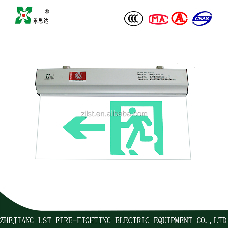 fire emergency LED lighting with high quality
