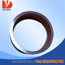 high quality and high purity tungsten ring