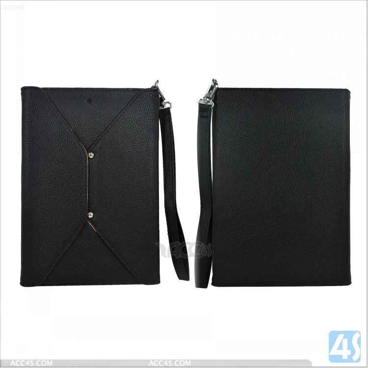 Handbag Leather Pouch Case for iPad Mini 2 P-APPIPDM2SPCA007