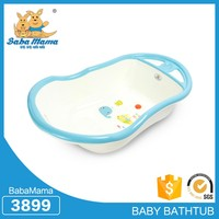 Made in China superior quality kids plastic bathtub