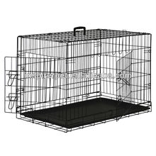 Wholesale stainless steel animal cage