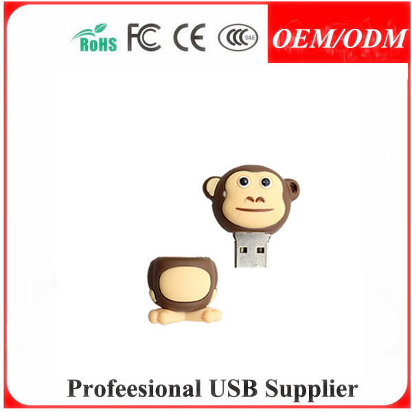 custom logo pvc usb flash drive high quality u disk ancryption antivirus,8gb pvc usb flash disks