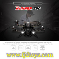 New Product !! Walkera 2.4G 4CH Runner 250 RC Quadcopter With HD Camera