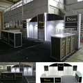 China portable exhibition booth design
