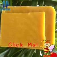 25 years experience factory supply pure natural bees wax slabs