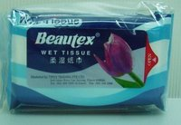 Beautex Wet Pocket Wet Wipes