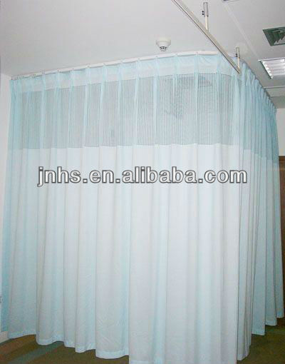 2015 new design china cheap colorful hospital curtain cloth for bedroom