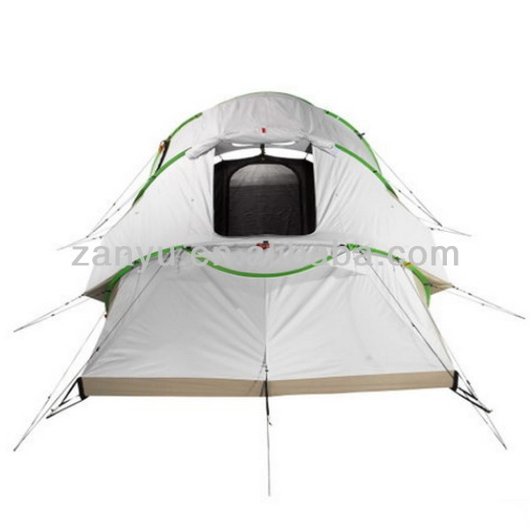 2014 best quality camping tent family with 10 years professional experience