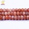 Hot sale marquise semi precious stone beads in bracelet