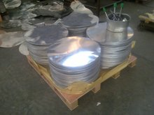 aluminum circle for kitchen king products