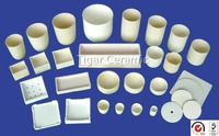 Custom Alumina Ceramic Crucibles With High Performance And High Temperature Resistance