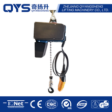 Hot Sale Eco-Friendly Manual Chain Block Hoist