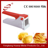 new design & best selling potato french fries cutter