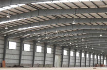 Steel Bracing Structural Steel Frame Warehouse Construction