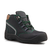 Waterproof Composite-Toe Boot/men's composite toe western safety boots