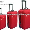 Expandable Wheeled Carry On Upright