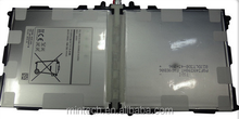 Replacement battery 8200mAh T8220E Samsung galaxy Note 10.1 2014 Edition P600 P601 P605 SM-P600