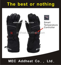 High quality Heating element for Battery Heated Gloves, safe and washable