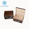 China Factory Price Wooden Medicine Box, Wood Box for Medicine