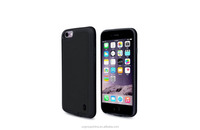 2800 mAh ultra slim backup battery charger case for iPhone 6 plus/6s plus