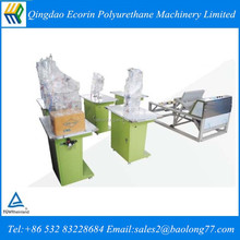 high quality pu machine for injection sealant/sealant making machine