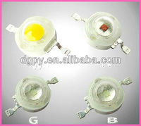 390 395 400nm 1W LEDs UV/UVA / LED Diode or Emitter