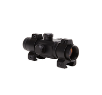 Sniper Professional Optical Red Dot Sight RD 1X30 Illuminated For Hunting