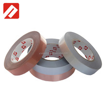 China Supplier Self Adhesive Aluminum Foil Insulation Tape With Good Heat Resistance