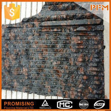 latest natural best price marble made princess red granite