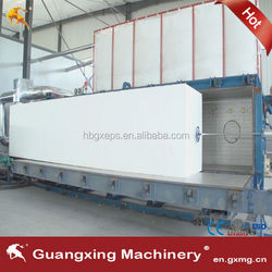 Energy-saving Foam Insulation Injection Machine