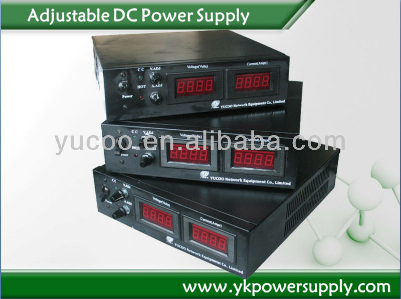 Alibaba switching mode 30v 5a variable dc power supply