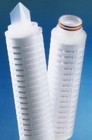 Nylon membrane pleated cartridge filters