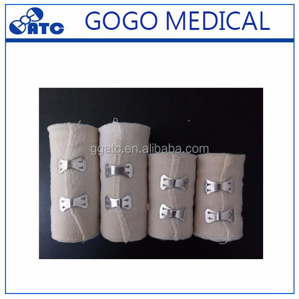 The manufacturers pop tubular bandage pain relief bandage