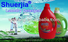 natural soft laundry detergent