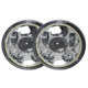 Round 5.75 Inch Led Daymaker Headlight For Jeep Wrangler Harley Davidson