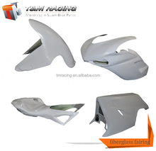 plastic injection motorcycle front fairing fiberglass body kits for motorcycle for ducati 1098 848 1198