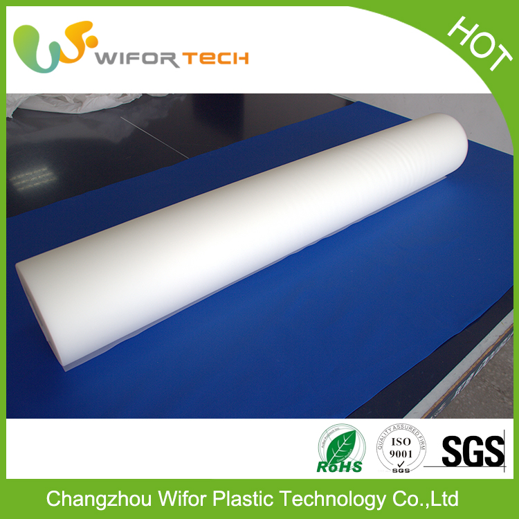 Flexible Long Life Glass Laminating Pouch Laminated Film