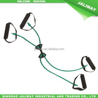 The Spider Custom Exercise With Resistance Bands Logo