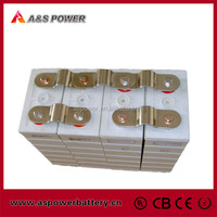 Custom Rechargeable 4S2P LiFePO4 12v 300ah lithium ion battery
