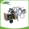 gasoline engine and electric cow milking machine manufacturer