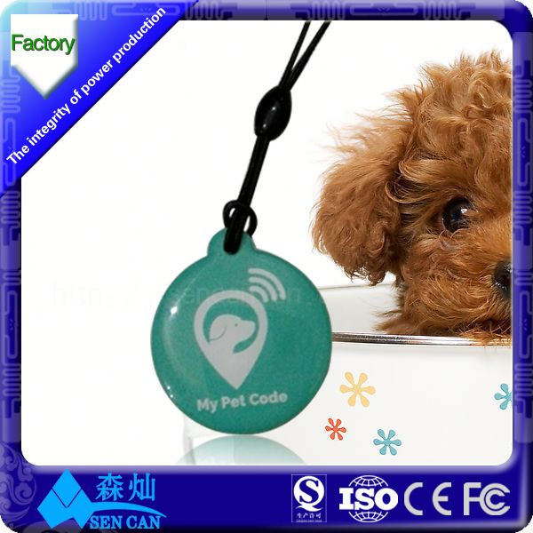 13.56mhz NTAG215 HF Epoxy NFC Key tags universal RFID tag with OEM/ODM compatible price